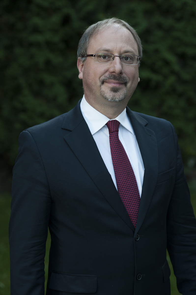 Arkady Rzegocki, Ambasador