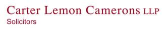 Carter Lemon Camerons Logo-1