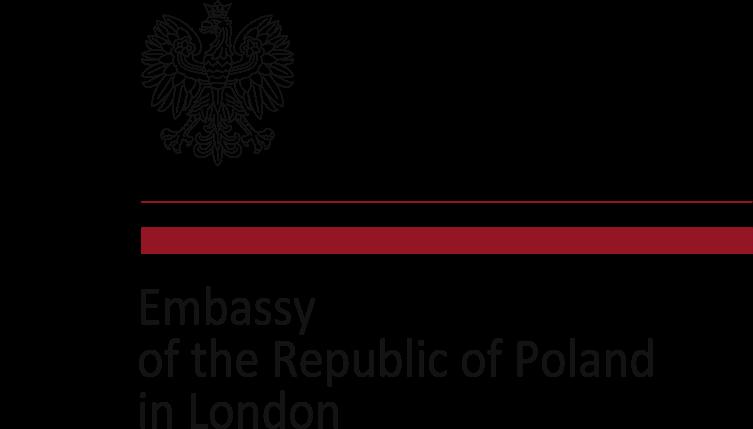 Embassy logo transparent