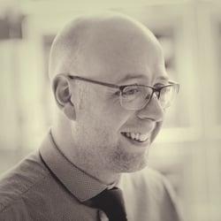 Iain Mercer