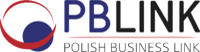 PBLINK logo Anna