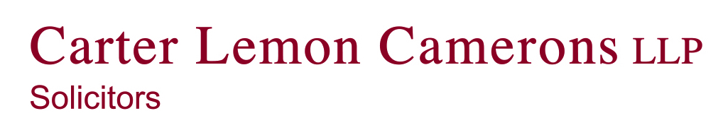 Carter Lemon Camerons Logo-1