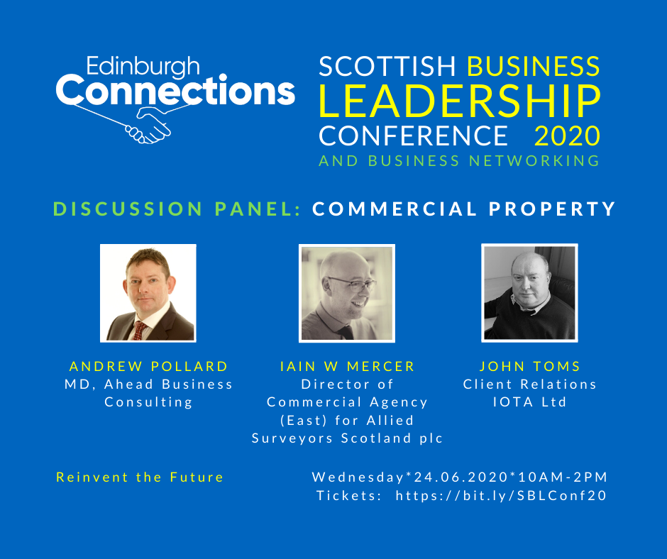 SBLC20 Commercial Property panel